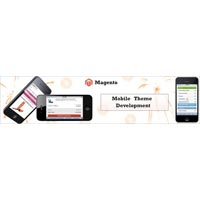 Magento Mobile Theme Development Services