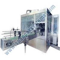 Gravimetric Filling Machine