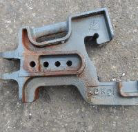 Tractor Tow Hook