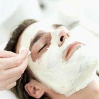 Mens Facial Services