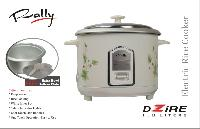 Rally Dzire Electric Rice Cooker
