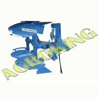 Hydraulic Reversible Mb Plough