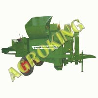 Lower Gala Multicrop Thresher
