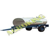 Mobile Water Tanker