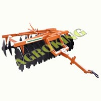 Trailed Heavy Duty Offset Disc Harrow