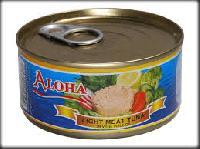 Light Meat Canned Tuna