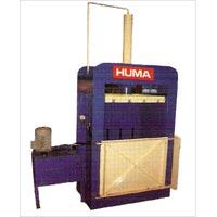 Huma Baling Press Machine