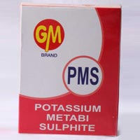 50 gms Gm Potassium Meta Bi Sulphate