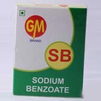 50 Gms Gm Sodium Benzoate