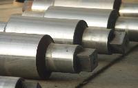 Mill Roller Shafts
