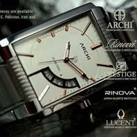 Archi Wrist Watches