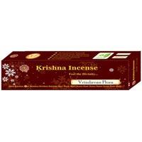 Krishna Vrindavan Flora Incense Sticks