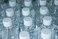 Disposable Bottle