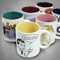 Mugs Printing