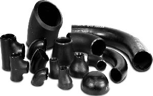 CARBON STEEL BW FITTINGS