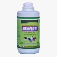 Aminopro Vet Feed Supplement