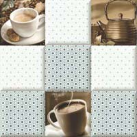 Digital Wall Tiles (12x18)