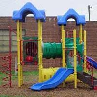 Playground Equipment 01