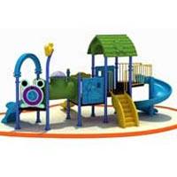 Playground Equipment 02
