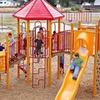 Playground Equipment 03