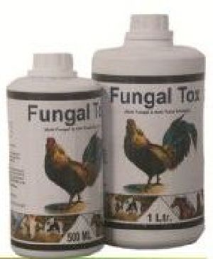 Fungal Tox Poultry Feed Supplement