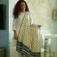 Hand Woven Woolen Shawl