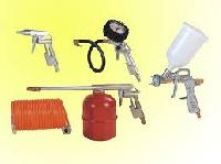 Air Compressor Spray Gun