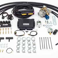 Cng Conversion Kit