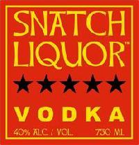 Snatch Liquor
