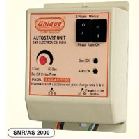 Autoswitch SNR-AS-2000