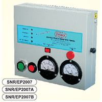 Single Phase Electronic Starter SNR-EP-2007