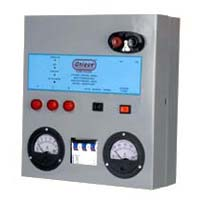 Three Phase Control Panel (model No. Ip 2007)