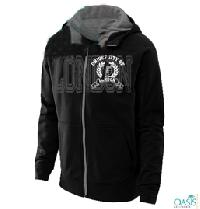 Soothing Double Collared Promotional Uol Jacket