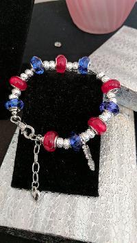 American Hope Bracelet