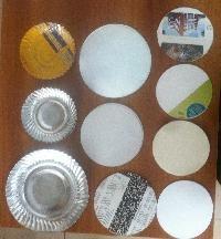 Paper Plates Raw Material