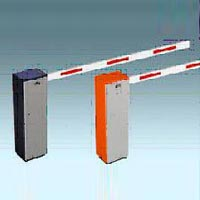 Traffic Boom Barriers