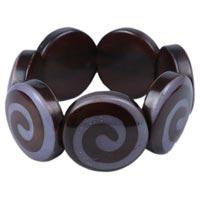 Fancy Resin Bracelets