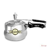 2 Litre E- Series Aluminium Inner Lid Pressure Cooker