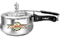united magic induction pressure cooker