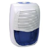 Domestic dehumidifiers