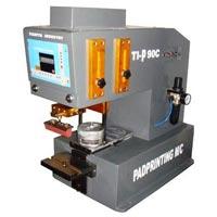 Semi Automatic Pad Printing Machine