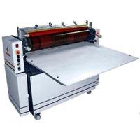 Uv Coating Machine 01