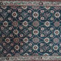 Hand Knotted Persian Rugs
