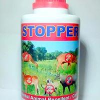 Herbal Animal Repellent