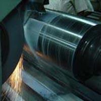 Steel Roll Grinding Machines