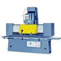 Vertical Head Surface Grinding Machines