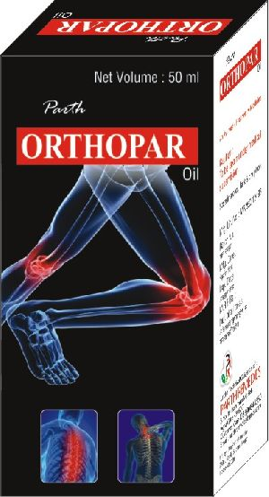 Parth Orthopar Oil