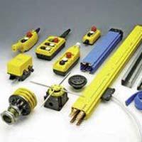 Crane Control Equipments