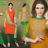 Bridal Pure Cotton Suits