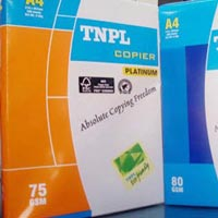 Photocopier Paper